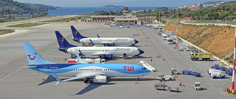Skiathos Airport re-opening on 1 July 2020 for international flights (version 0.1)