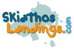 Skiathos Landings